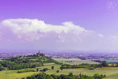 Montecastello Postcard 1